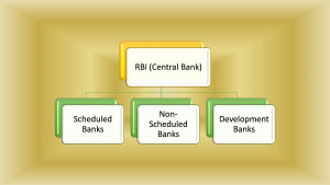 types of banking in india